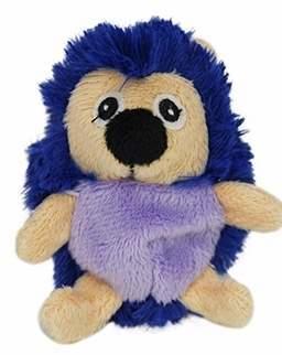Hračka cat plyš ježek s levandulovým catnipem Kong 1 ks
