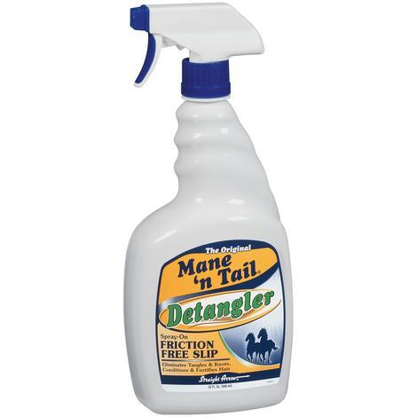 MANE 'N TAIL Detangler Sprey 946 ml