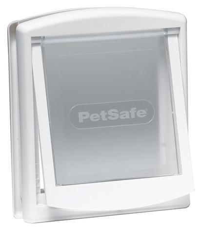 PetSafe Dvířka Staywell 715 Originál, bílá S