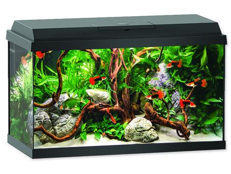 Akvárium set Juwel Primo LED 60 černé !!!POUZE OSOBNÍ ODBĚR!!! 60l