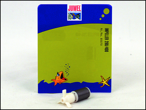 Náhradní vrtulka JUWEL Pump 280 280, do akvárií Rekord 60, 70 a 80
