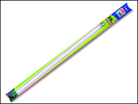 Zářivka JUWEL ColourLite T8 - 104,7 cm 38W