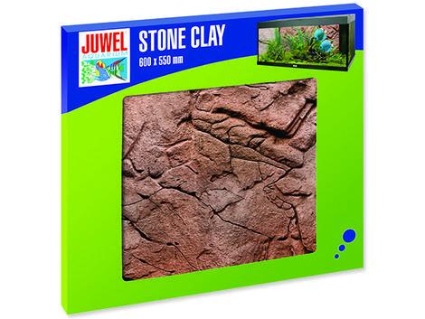 Pozadí JUWEL Stone Clay   60 x 55 x 3.5 cm