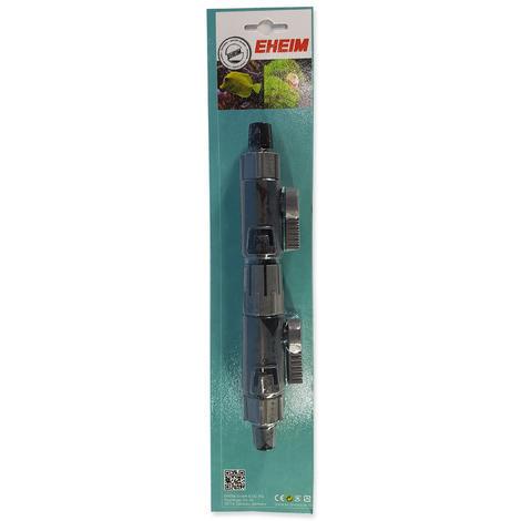 Náhradní kohout dvojitý EHEIM pro hadici Ø16 mm 1ks