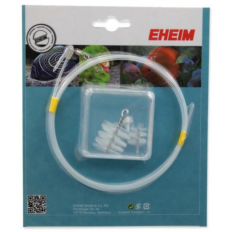 Kartáče čistící EHEIM sada lanko a 3 ks nástavců 1ks