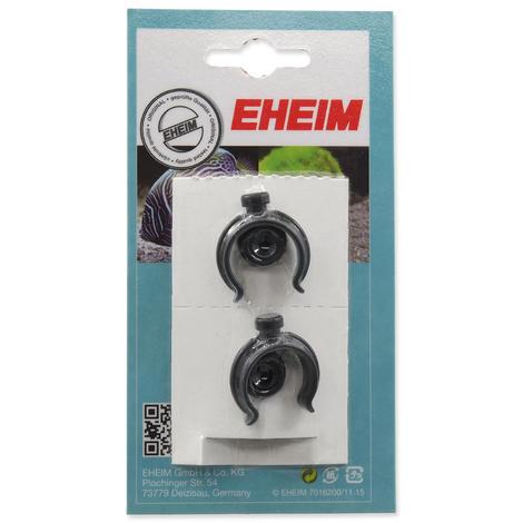 Náhradní přísavky EHEIM s klipem Ø22 mm 2ks