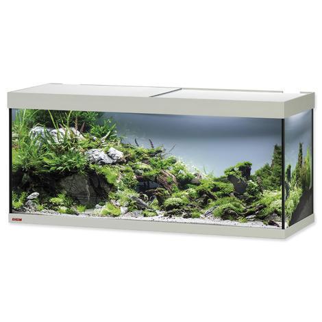 Akvárium set EHEIM Vivaline LED dub šedé !! POUZE OSOBNÍ ODBĚR !! 240l