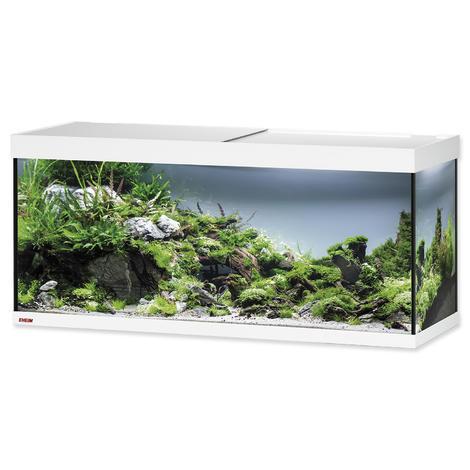 Akvárium set EHEIM Vivaline LED bílé !! POUZE OSOBNÍ ODBĚR !! 240l