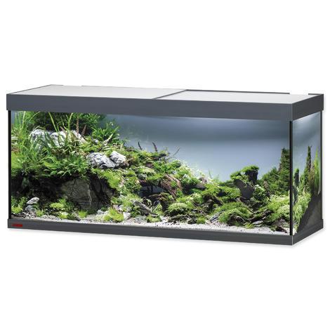 Akvárium set EHEIM Vivaline LED antracitové !! POUZE OSOBNÍ ODBĚR !! 240l