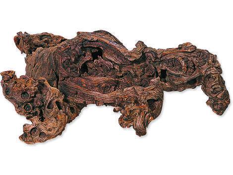 Dekorace HOBBY DOHSE Savanna wood M 36 cm