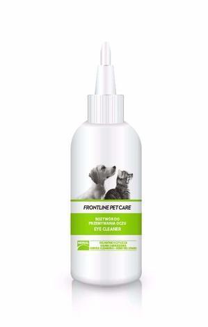 Frontline Pet Care Roztok k čištění očí 125ml