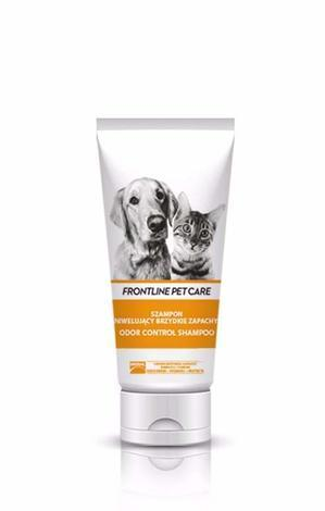 Frontline Pet Care Šampon proti zápachu 200ml
