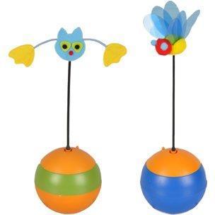 Flamingo Interaktivní hračka lazer 3v1 pro psy i kočky 22,5cm