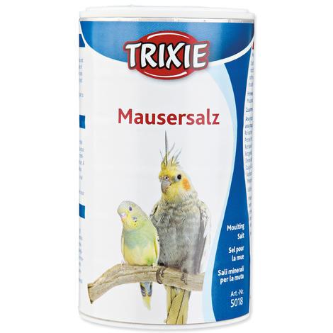 Sůl TRIXIE na přepeření 100g