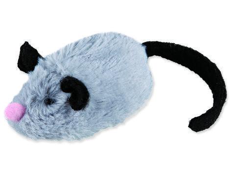 Hračka TRIXIE Active-Mouse 8 cm 1ks