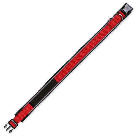 Obojek TRIXIE Premium neopren červený L