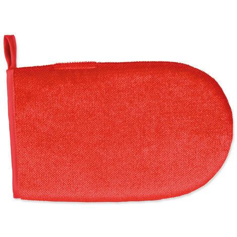 Rukavice TRIXIE nylonová červená 1ks