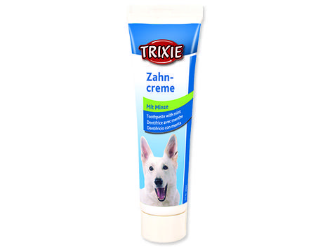 Sada zubní péče TRIXIE 1ks