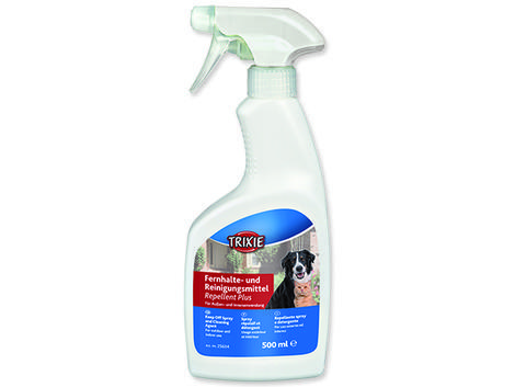 Spray TRIXIE Keep off spray a cleaning agent 500ml