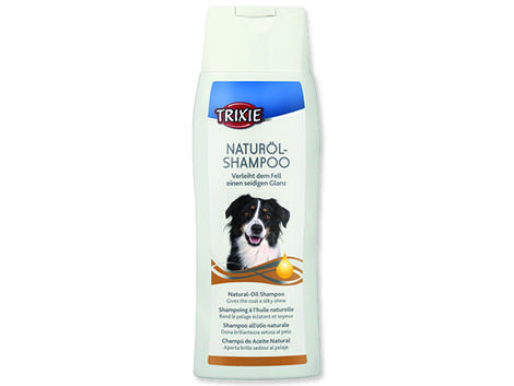 Šampon TRIXIE Natural oil 250ml