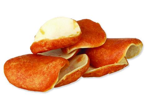 Pochoutka TRIXIE Denta Fun Chewing Chips kuřecí 100g
