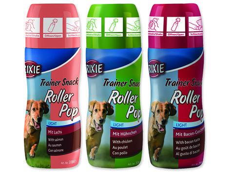 Pamlsek TRIXIE Dog Roller Pop mix 18ks