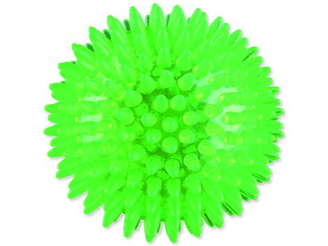 Hračka TRIXIE míč s bodlinami gumový 8 cm 1ks