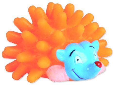 Hračka TRIXIE ježek vinylový 7 cm 1ks
