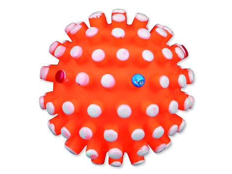 Hračka TRIXIE míček s bodlinami vinylový 7 cm 1ks