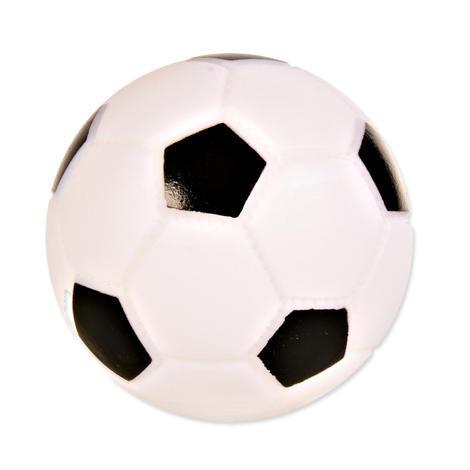 Hračka TRIXIE míček fotbalový vinylový 6 cm 1ks