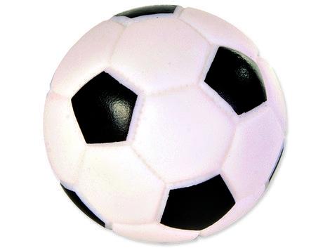 Hračka TRIXIE míček fotbalový vinylový 10 cm 1ks
