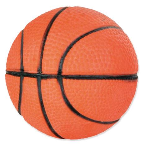 Hračka TRIXIE míček gumový pěnový 5,5 cm 1ks