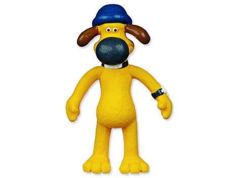 Hračka TRIXIE Shaun the Sheep Bitzer latexový  18 cm