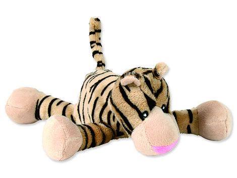 Hračka TRIXIE tygr plyšový 20 cm 1ks
