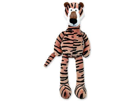 Hračka TRIXIE tygr plyšový 48 cm 1ks