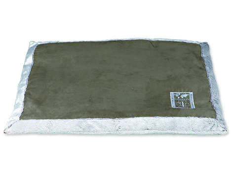 Polštář TRIXIE Best of All Breeds béžovo-hnědý 80 cm 1ks