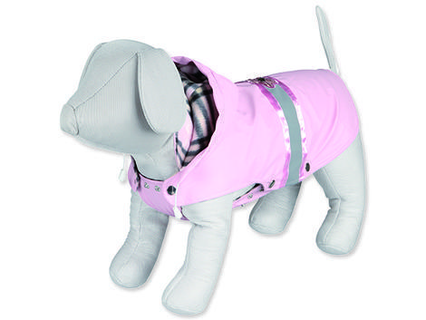 Bunda TRIXIE Como coat pink  45 cm