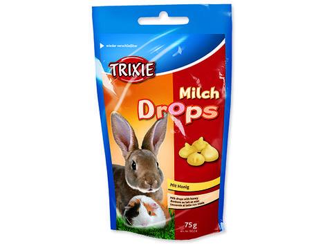 Dropsy TRIXIE mléčné 75g