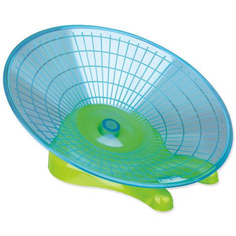 Kolečko TRIXIE běhací pro degu, činčily, potkany 30 cm 1ks