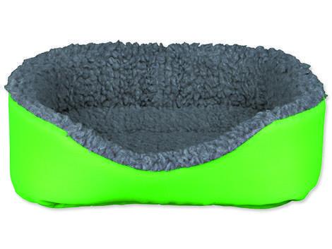 Pelíšek TRIXIE pro králíky šedo-zelený 35 cm 1ks