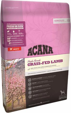 Granule ACANA Grass-fed Lamb  - 1