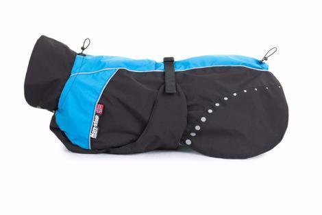 AlphaPro jacket modrá 55