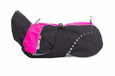 Alpha Pro jacket růžová