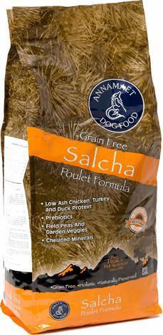 Annamaet Grain Free Salcha 13,61kg (30lb)
