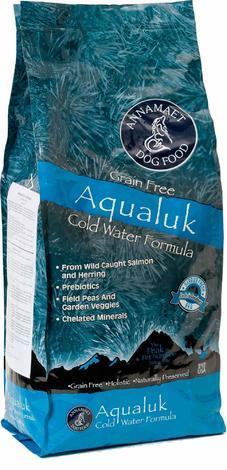 Annamaet  Grain Free Aqualuk 13,61kg (30lb)
