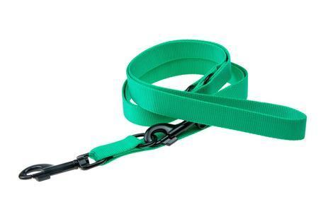Karlie Vodítko ASP tréninkové zelené velikost S 200cm x 15mm