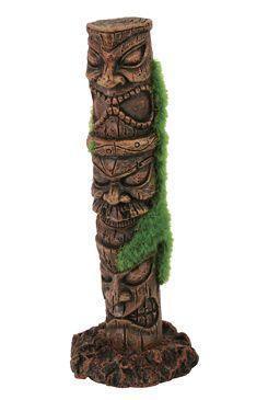 Akvarijní dekorace Kipouss totem 1 Zolux