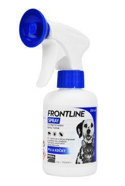 FRONTLINE Spray pro psy a kočky