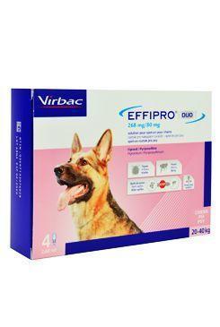 Effipro DUO Dog