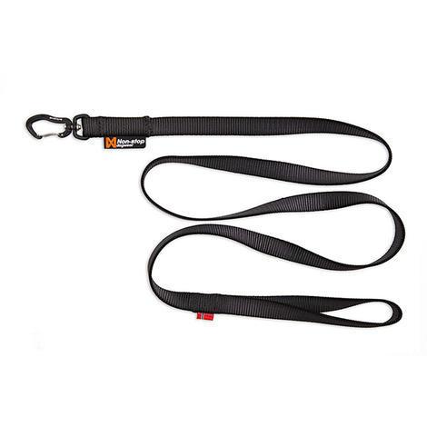Rock leash, Black, 1,7 m 20mm